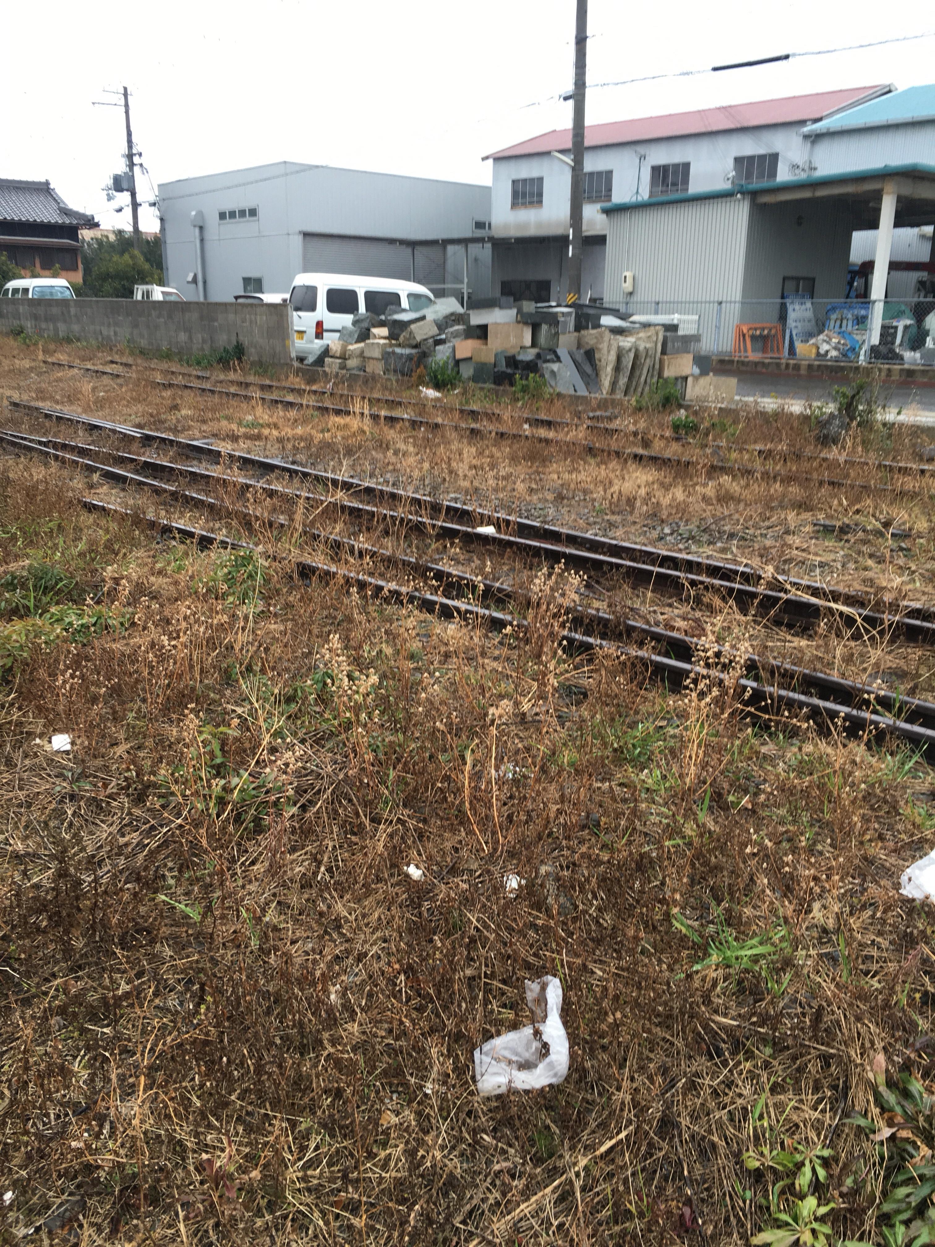 201802_日高川駅跡
