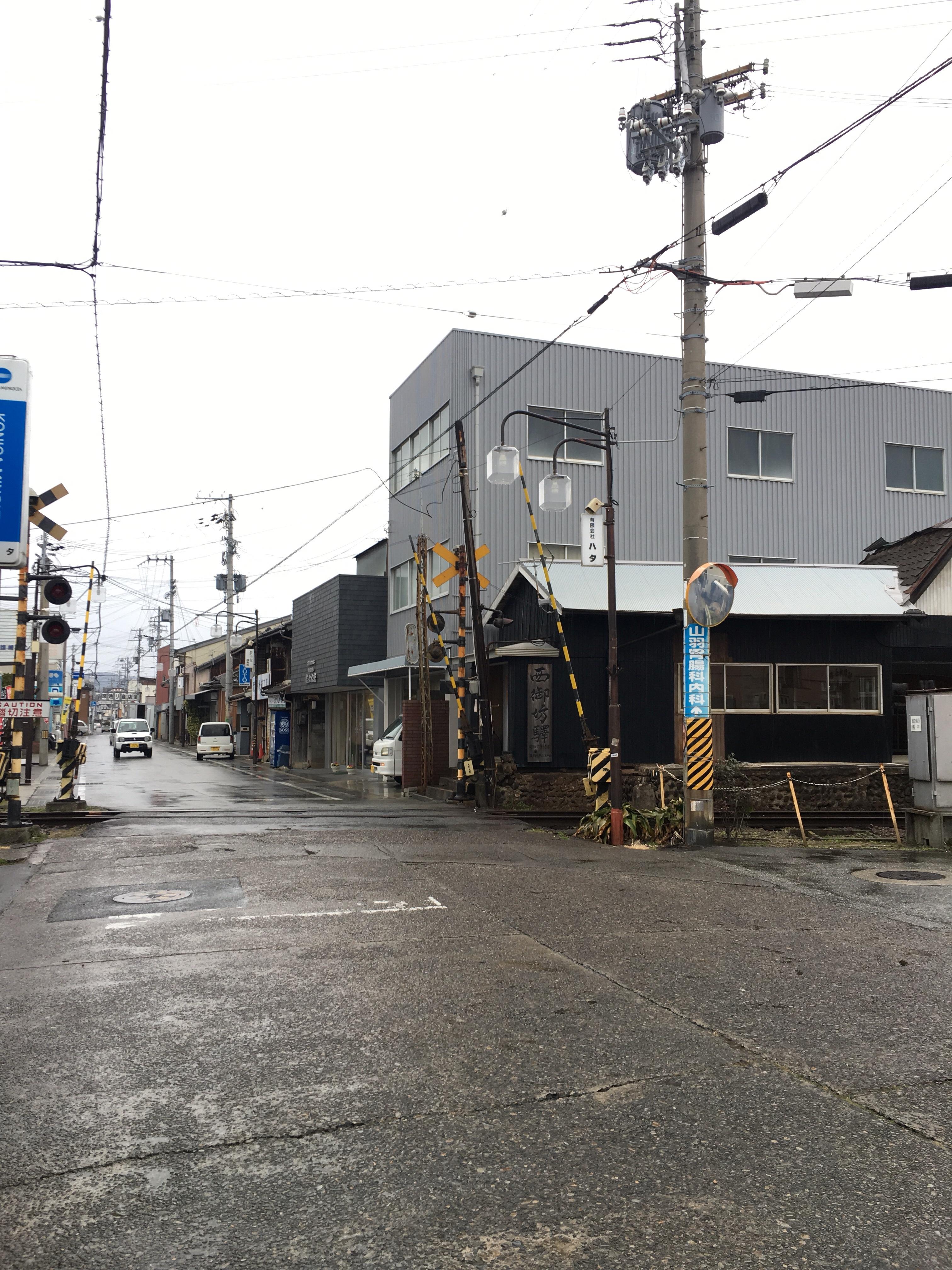 201802_紀州鉄道西御坊駅