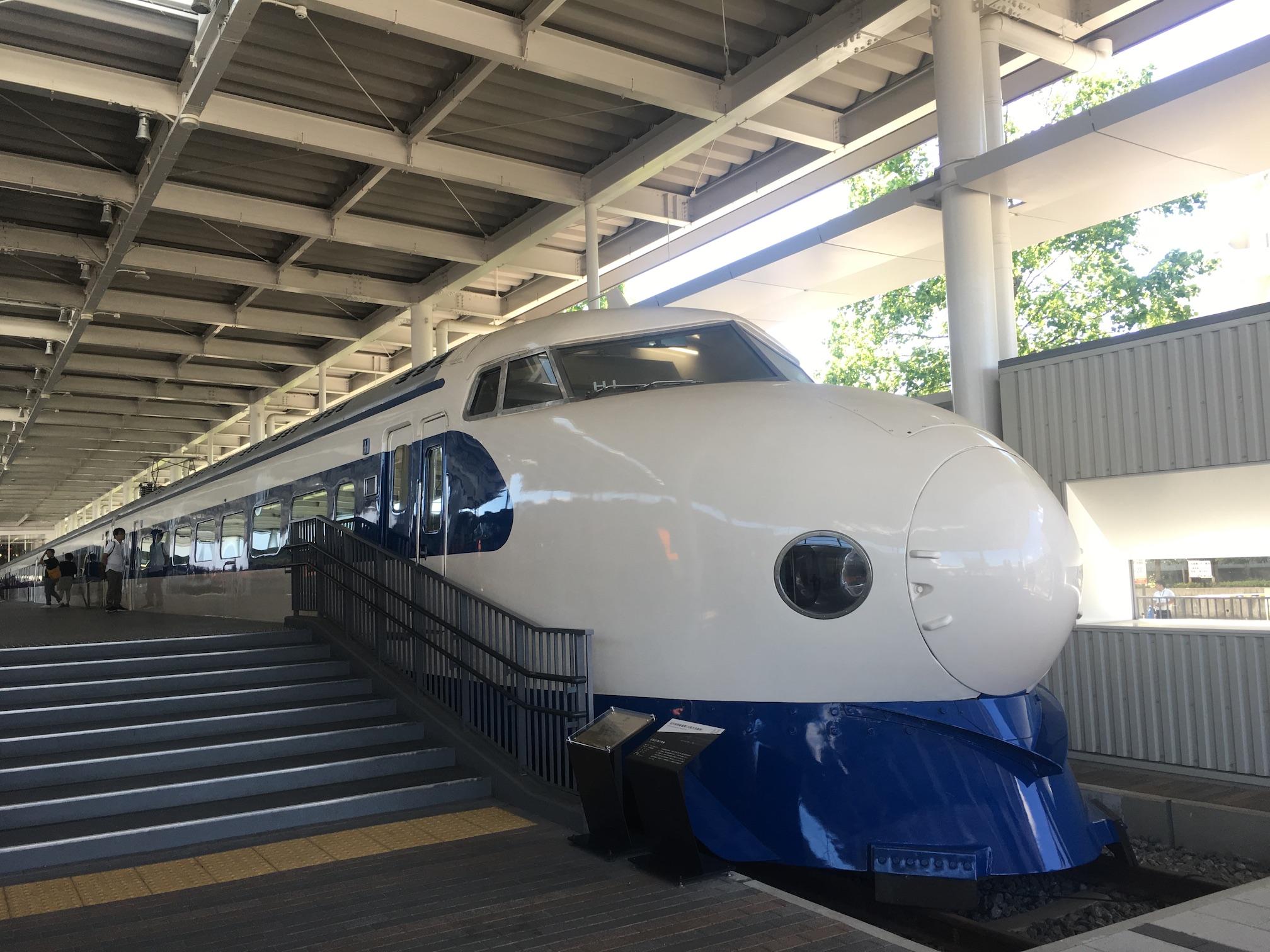 201806_京都鉄道博物館_0系