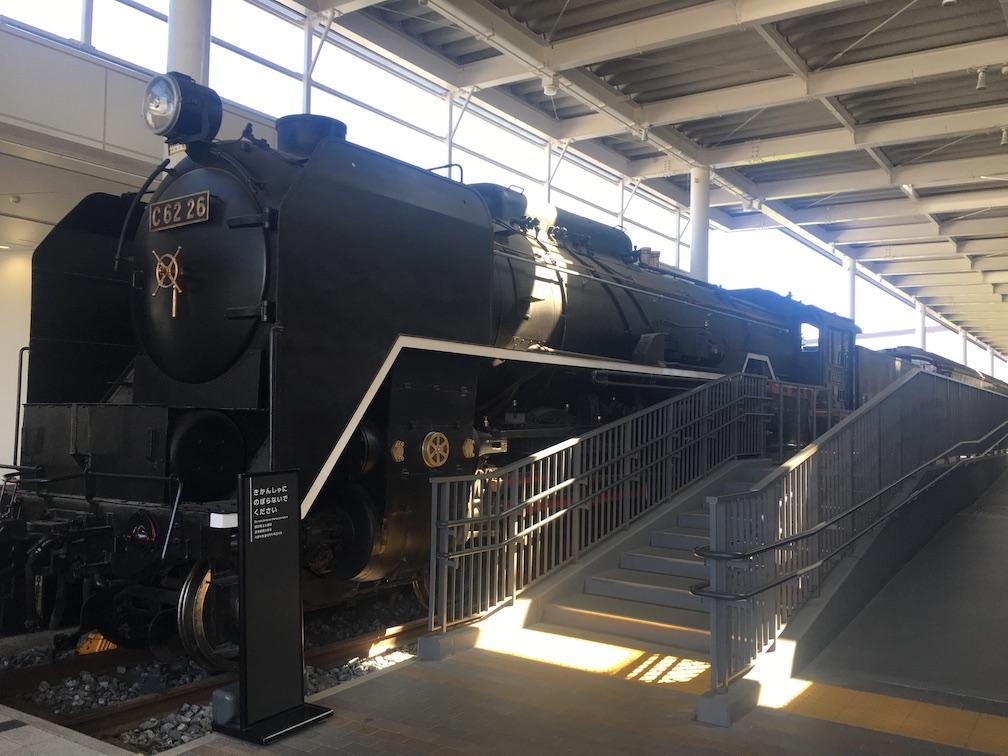 201806_京都鉄道博物館_C62