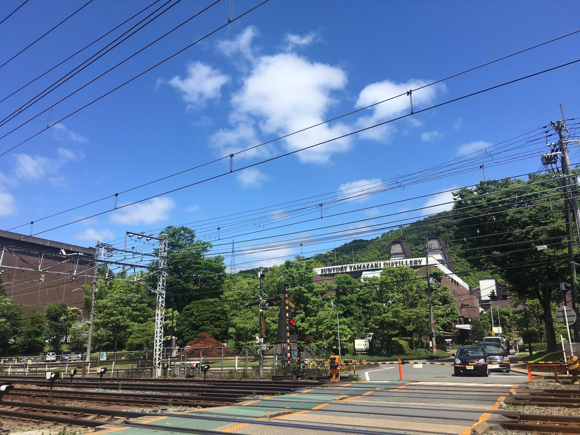 201806_山崎駅踏切